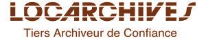 logo_locarchives et accroche